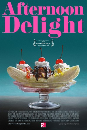 Afternoon Delight - Movie Poster (thumbnail)