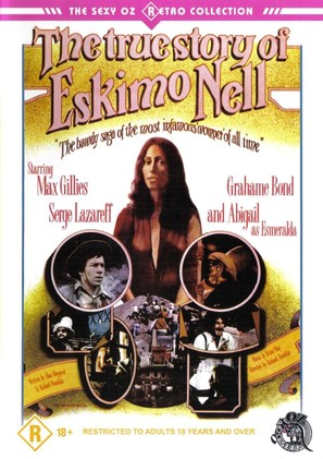 The True Story of Eskimo Nell - Movie Cover (thumbnail)