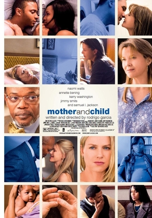 Mother and Child - Movie Poster (thumbnail)