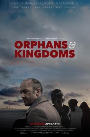 Orphans & Kingdoms