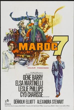 Maroc 7 - Movie Poster (thumbnail)