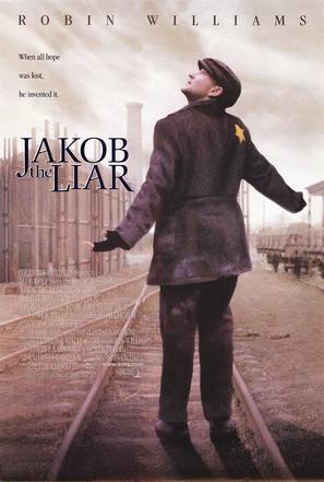 Jakob the Liar - Movie Poster (thumbnail)