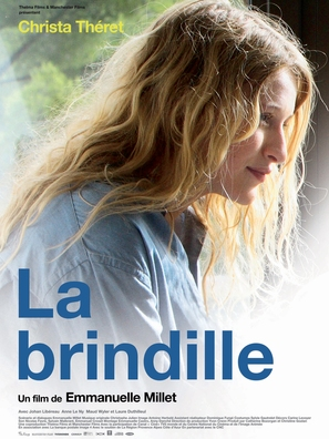 La brindille - French Movie Poster (thumbnail)