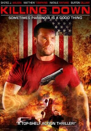 Killing Down - Movie Poster (thumbnail)