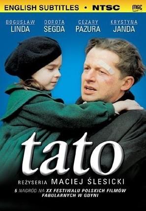 Tato - Polish poster (thumbnail)