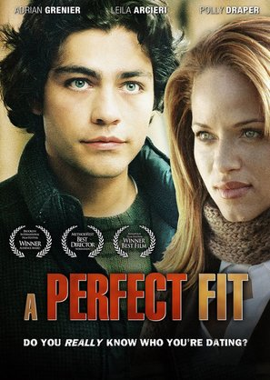 A Perfect Fit - Movie Poster (thumbnail)