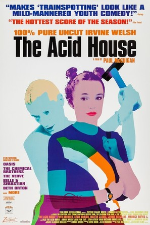 The Acid House - Movie Poster (thumbnail)