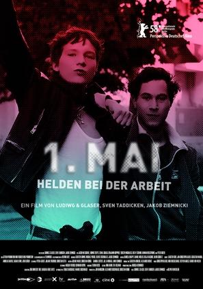 Berlin - 1. Mai