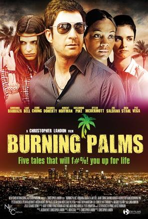 Burning Palms - Movie Poster (thumbnail)