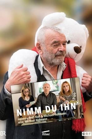 Nimm Du ihn - German Movie Poster (thumbnail)