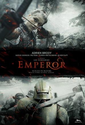 Emperor - Movie Poster (thumbnail)