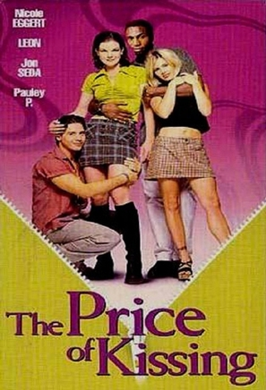 The Price of Kissing - Movie Cover (thumbnail)