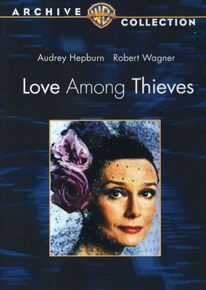 Love Among Thieves - DVD cover (thumbnail)