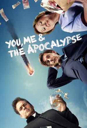 """You, Me and the Apocalypse"" - British Movie Poster (thumbnail)"
