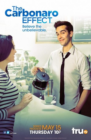 """The Carbonaro Effect"" - Movie Poster (thumbnail)"