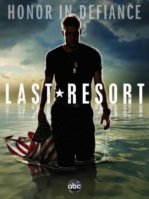 """Last Resort"""