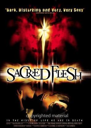 Sacred Flesh - Movie Cover (thumbnail)