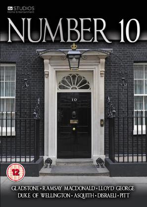 """""""Number 10"""" - British Movie Cover (thumbnail)"""