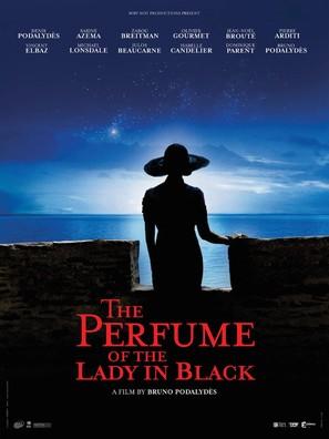 Parfum de la dame en noir, Le