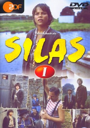 """Silas"" - German DVD cover (thumbnail)"