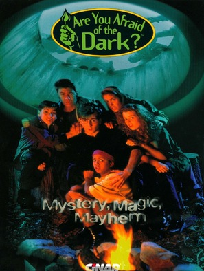 """Are You Afraid of the Dark?"" - Canadian Movie Poster (thumbnail)"