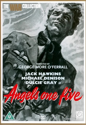 Angels One Five - Movie Cover (thumbnail)