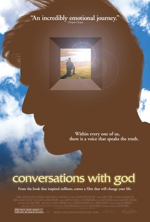 Conversations with God - Movie Poster (thumbnail)