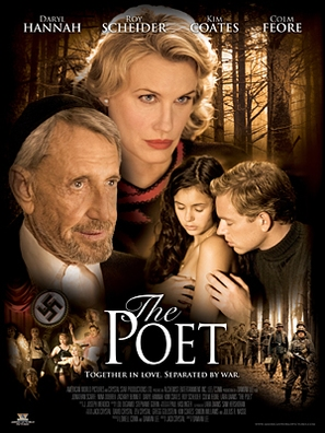 The Poet - Canadian Movie Poster (thumbnail)