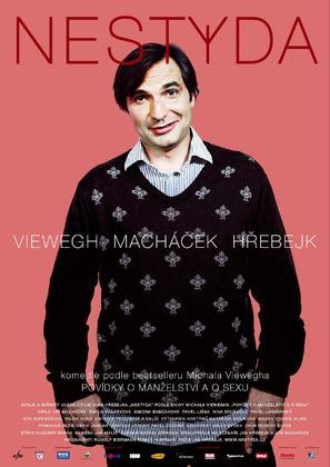 Nestyda - Czech Movie Poster (thumbnail)