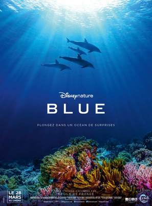 Disneynature: Blue