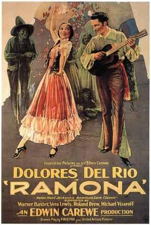 Ramona - Movie Poster (thumbnail)