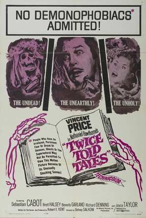Twice-Told Tales - Movie Poster (thumbnail)
