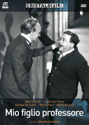Mio figlio professore - Italian Movie Poster (thumbnail)