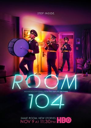 """""""Room 104"""" - Movie Poster (thumbnail)"""