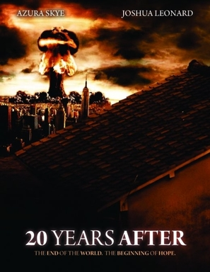 20 Years After - Movie Poster (thumbnail)