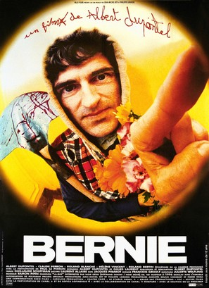 Bernie - French Movie Poster (thumbnail)