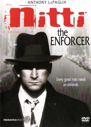 Frank Nitti: The Enforcer - Movie Cover (thumbnail)