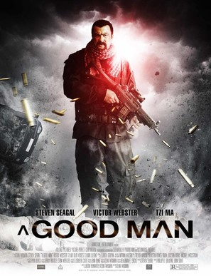 A Good Man - Movie Poster (thumbnail)