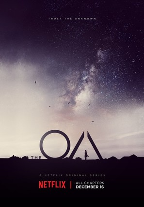 """The OA"" - Movie Poster (thumbnail)"