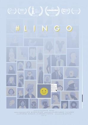 #Lingo