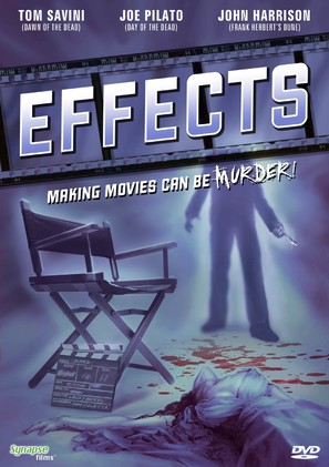 Effects - Movie Cover (thumbnail)