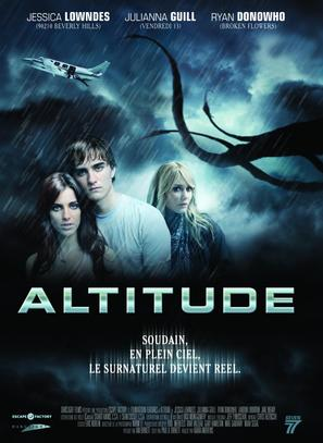 Altitude - Canadian Movie Poster (thumbnail)