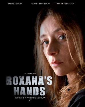 Les mains de Roxana