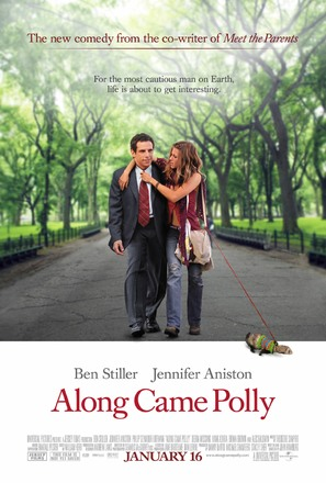 Along Came Polly - Movie Poster (thumbnail)