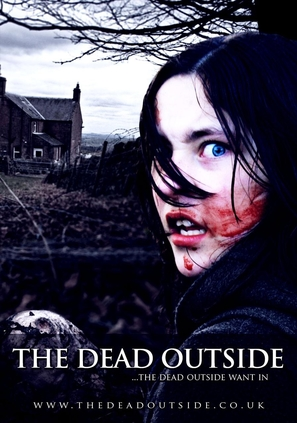 The Dead Outside - British Movie Poster (thumbnail)