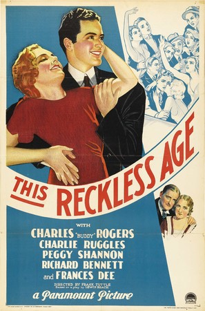 This Reckless Age - Movie Poster (thumbnail)