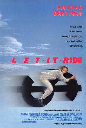 Let It Ride - Movie Poster (thumbnail)