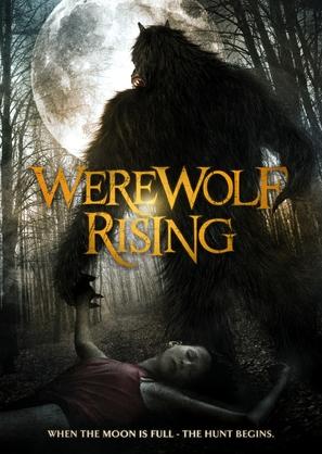 Werewolf Rising - Movie Poster (thumbnail)