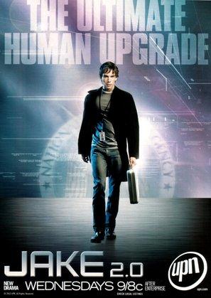 """""""Jake 2.0"""" - poster (thumbnail)"""