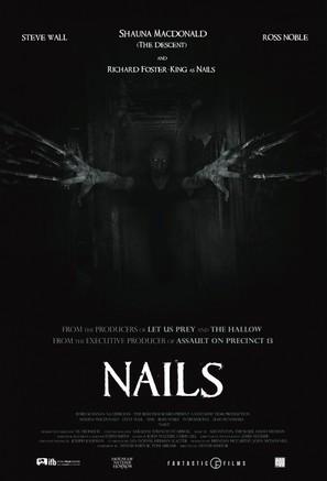 Nails - Irish Movie Poster (thumbnail)
